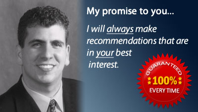 Mississauga Mortgage Broker | My promise to you.